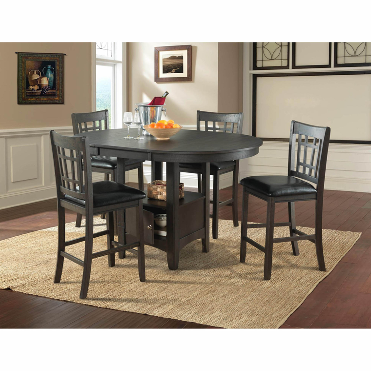 5-Piece Max Dining Room Collection at Aaron's in Lincoln Park, MI | Tuggl