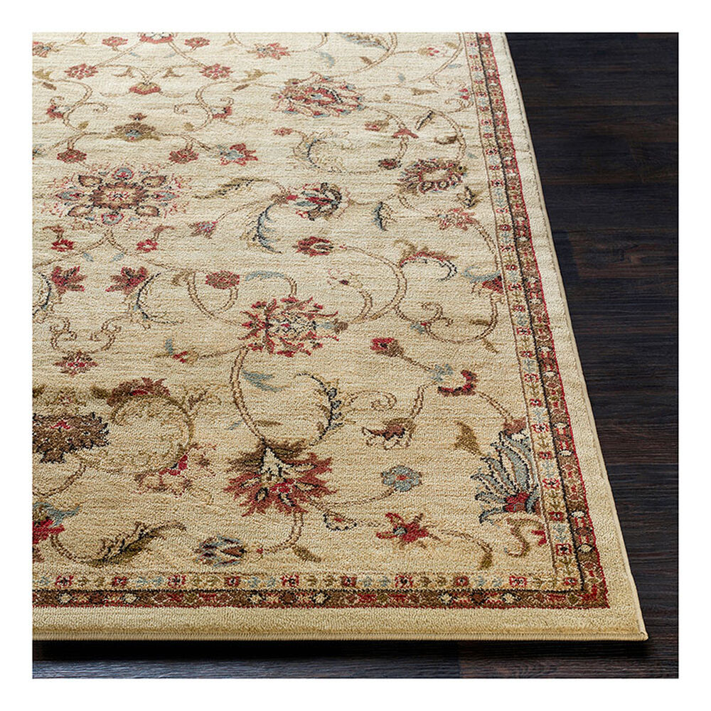 Rent to Own Surya Riley 7' x 9' Area Rug at Aaron's today!