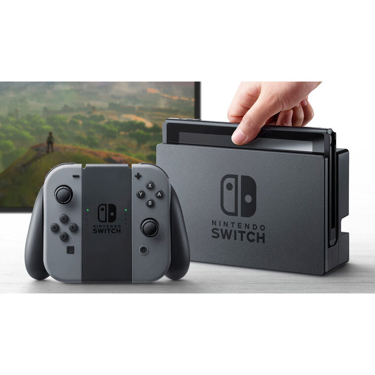 Consola Nintendo Switch de 32 GB