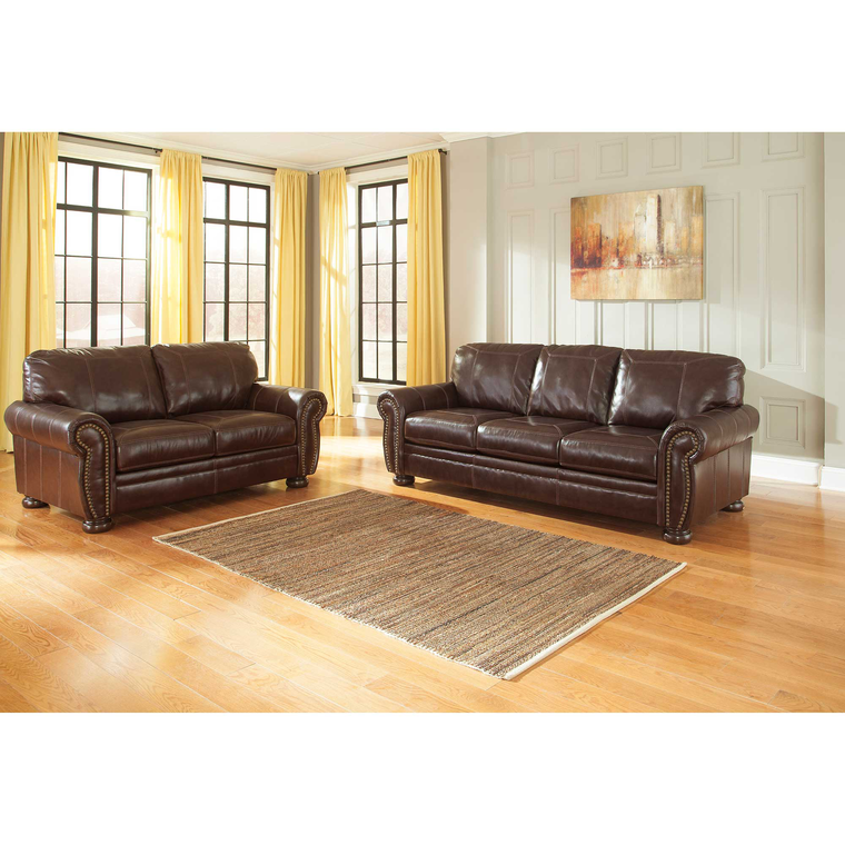 2-Piece Banner Living Room Collection