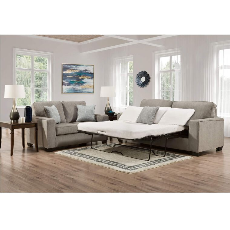 Phenomenal Rent To Own Sofa Beds And Sleepers Aarons Ocoug Best Dining Table And Chair Ideas Images Ocougorg