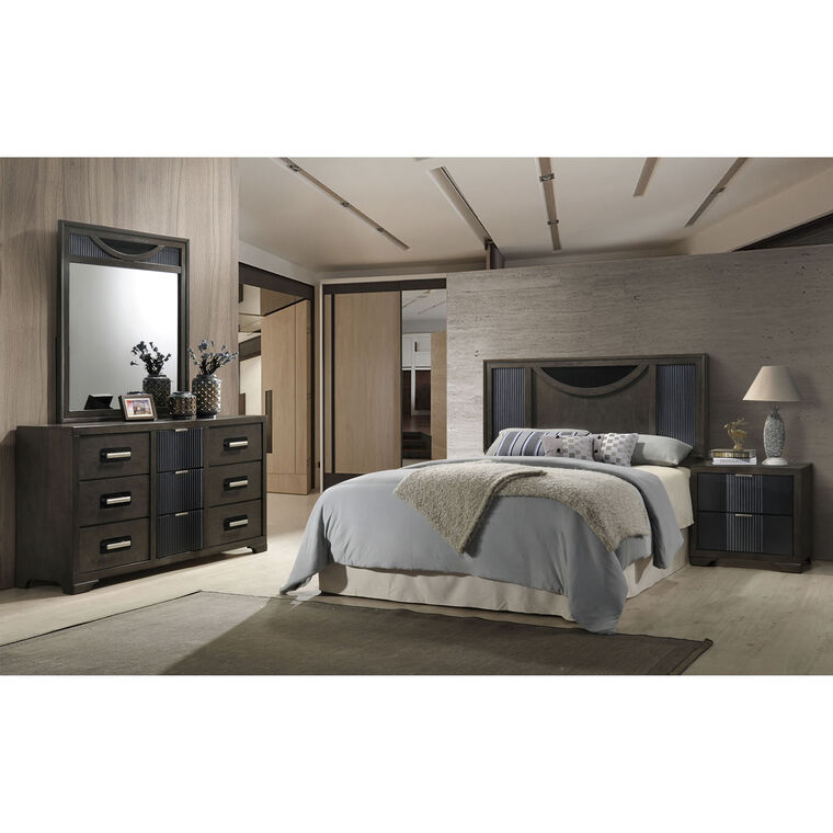 full sd pc panel price bedroom evr group queen groups piece catalina busters includes product mirror dresser headboard