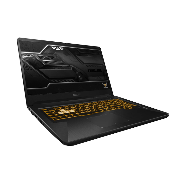 "17.3"" Core i7 Gaming Laptop with Total Defense Internet Security"