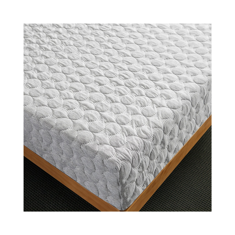 "8"" Queen Foam Boxed Mattress"