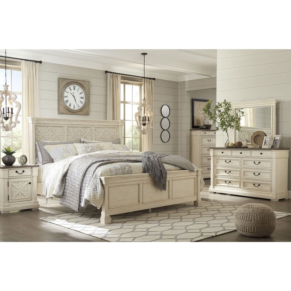 6-Piece Bolanburg Queen Bedroom Collection