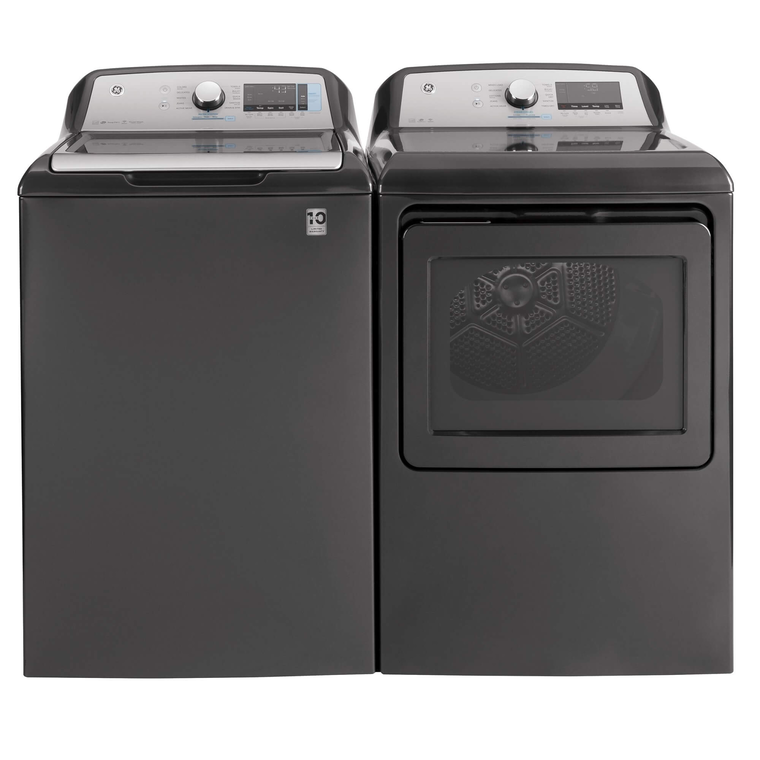 ge washer dryer rental