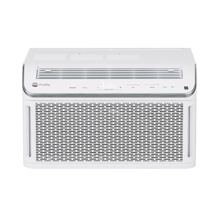 6K BTU Deluxe Window Mount Air Conditioner