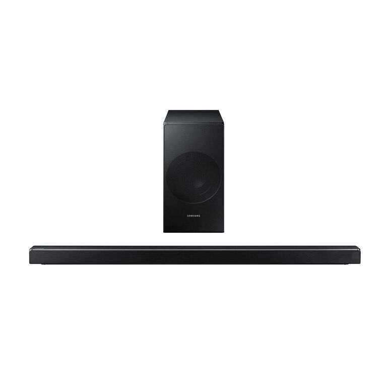 360W 5.1Ch Sound Bar & Wireless Subwoofer
