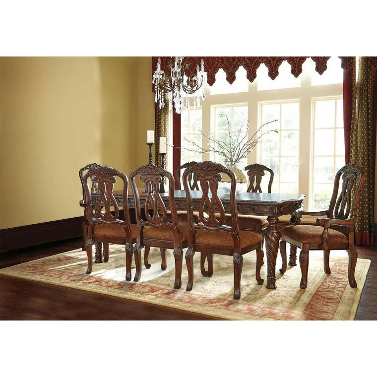 7-Piece North Shore Dining Room Collection