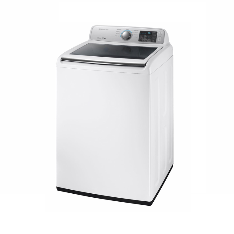 4.5 cu. ft. Energy Star Top Load Washer &  7.4 cu. ft. Gas Dryer