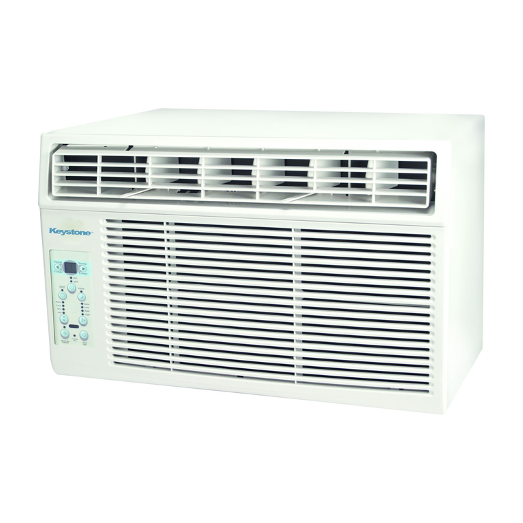 6K BTU Energy Star Window Air Conditioner at Aaron's in Lincoln Park, MI | Tuggl