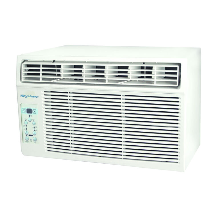 8K BTU Energy Star Window Air Conditioner