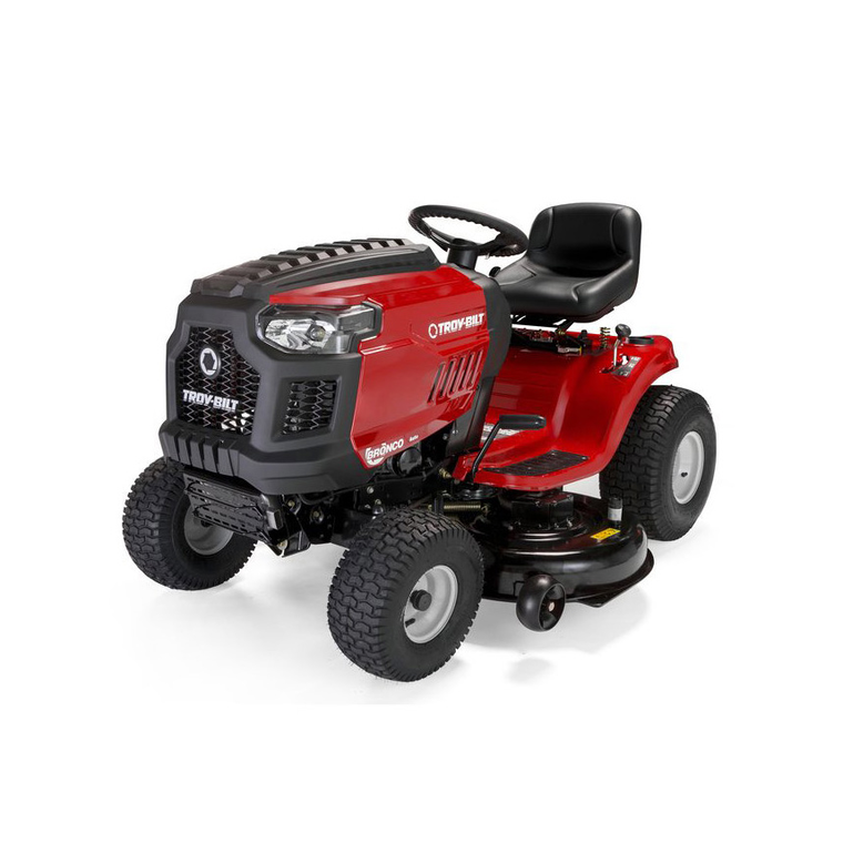 """46"""" Deck 540cc Riding Mower with Automatic Transmission 