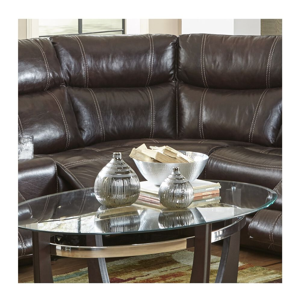 Fabulous 3 Piece Navarro Power Reclining Sectional Living Room Collection Ocoug Best Dining Table And Chair Ideas Images Ocougorg