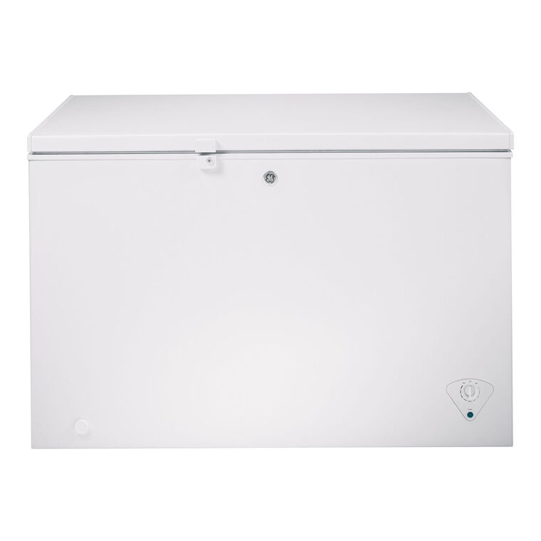 10.6 cu. ft. Energy Star Manual Defrost Chest Freezer