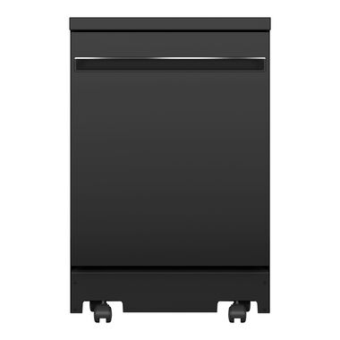 Portable Dishwasher - Black (2020)