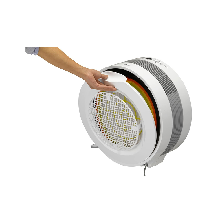 PuriCare™ Round Air Purifier