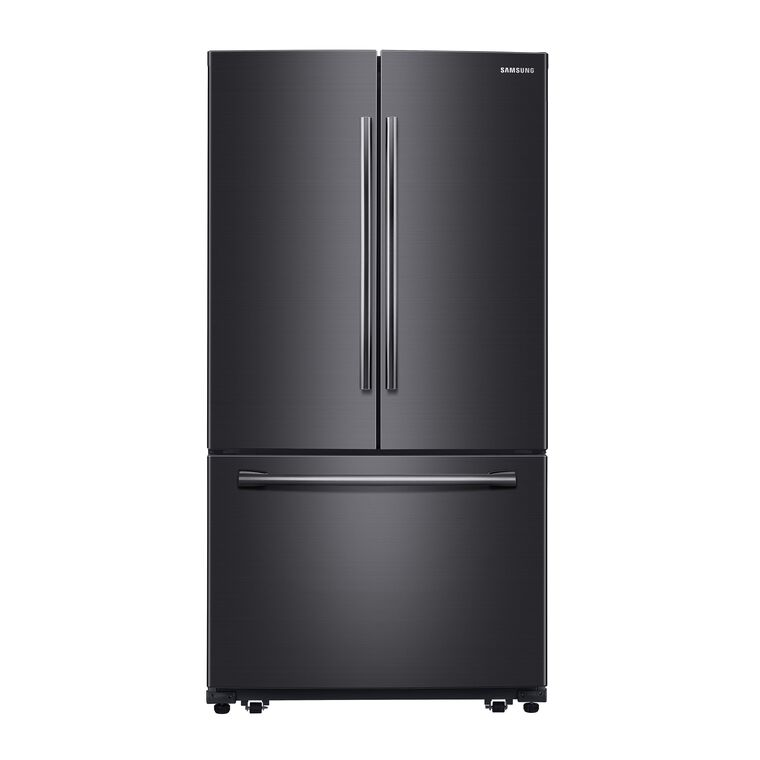 Rent to Own French Door and Side by Side Refrigerators | Aaron\'s