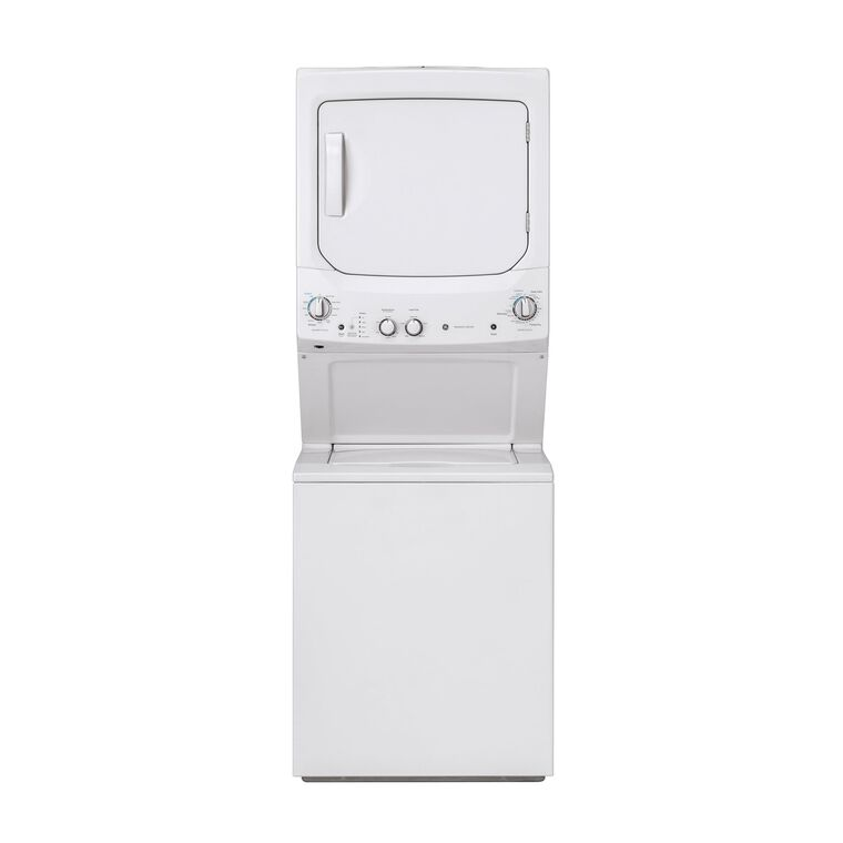 Spacemaker® 4.4 cu. ft. Top Load Washer & 5.9 cu. ft. Electric Dryer