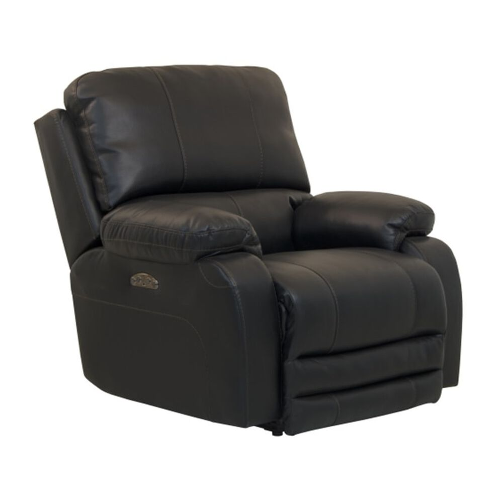 Jackson Furniture Recliners Chairs Power Headrest Lay Flat Recliner