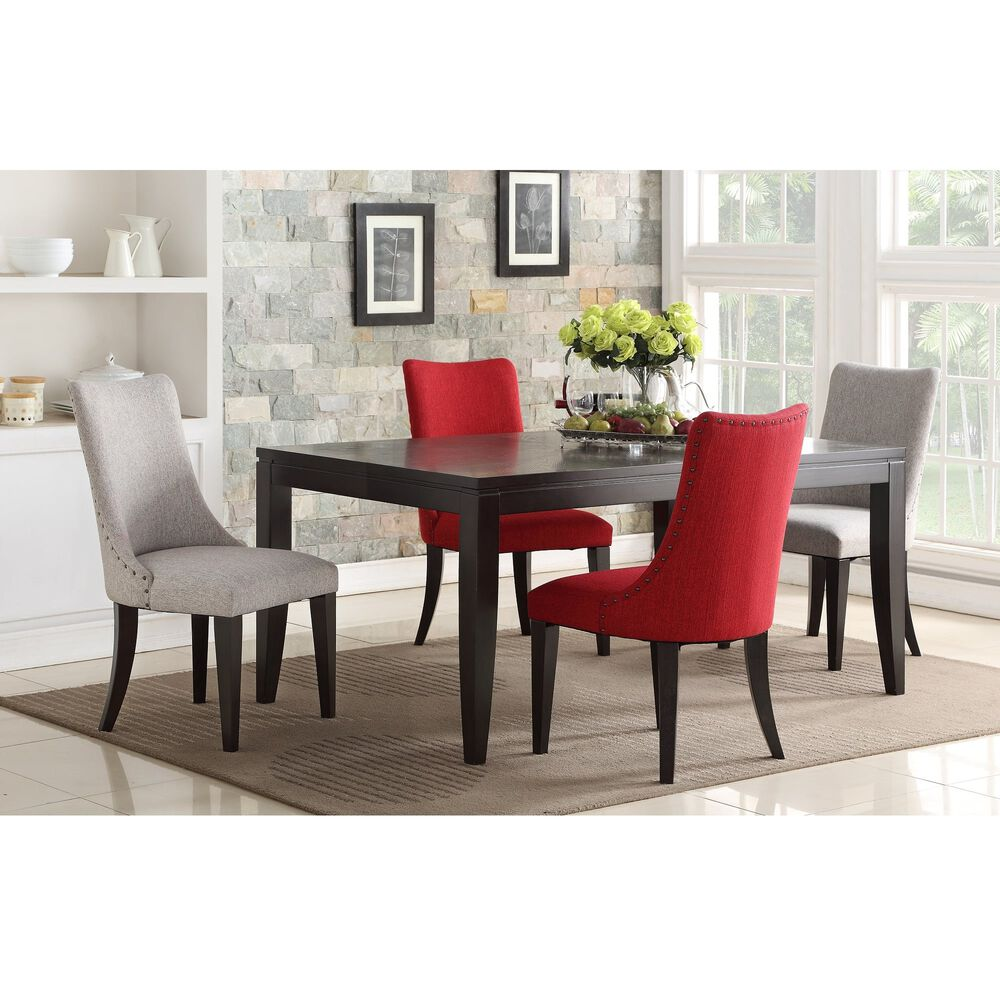 Dining Room Collections: 5-Piece Milton Dining Room Collection