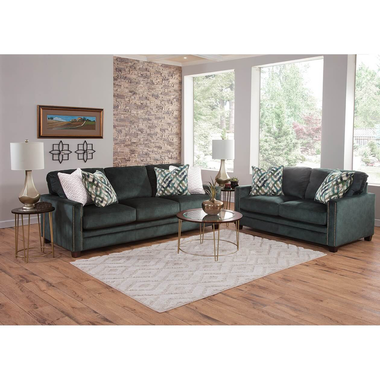 2-Piece Janelle II Living Room Collection