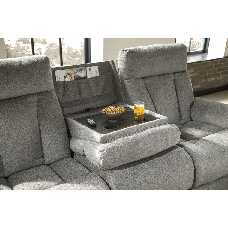 2-Piece Mitchiner Living Room Collection