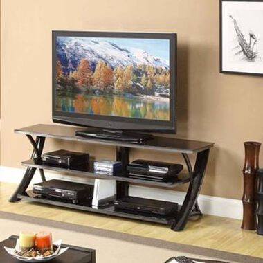 "65"" Contemporary TV Stand"