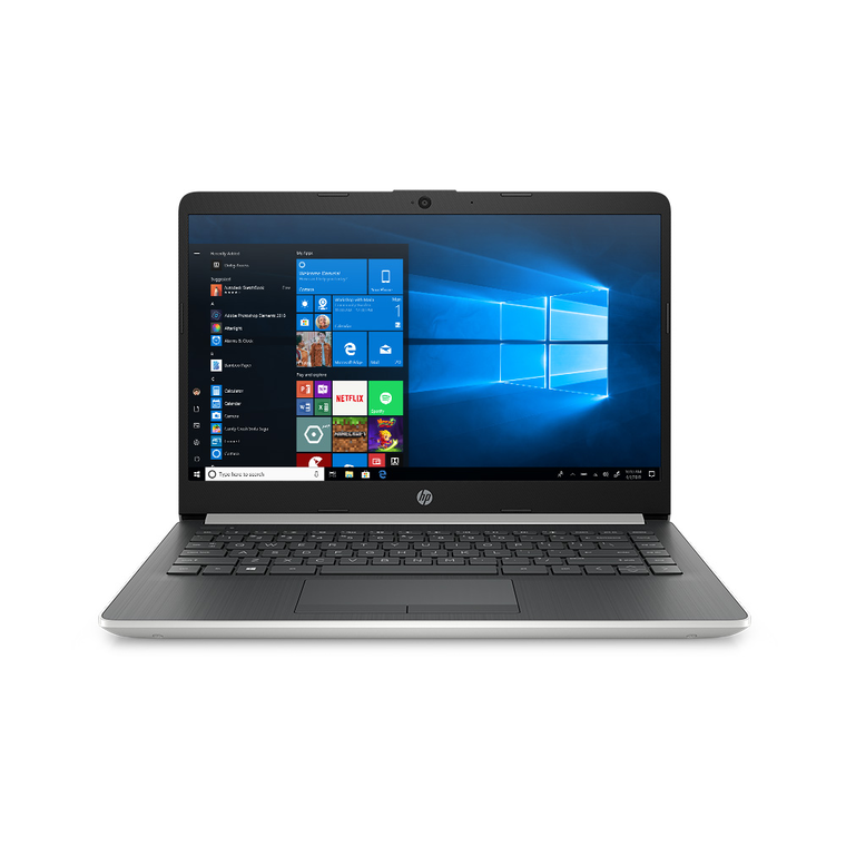 """14"""" 128GB SSD Laptop withA4 Processor& Total Defense Internet Security"""