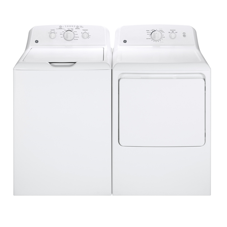 washer and dryer for rent