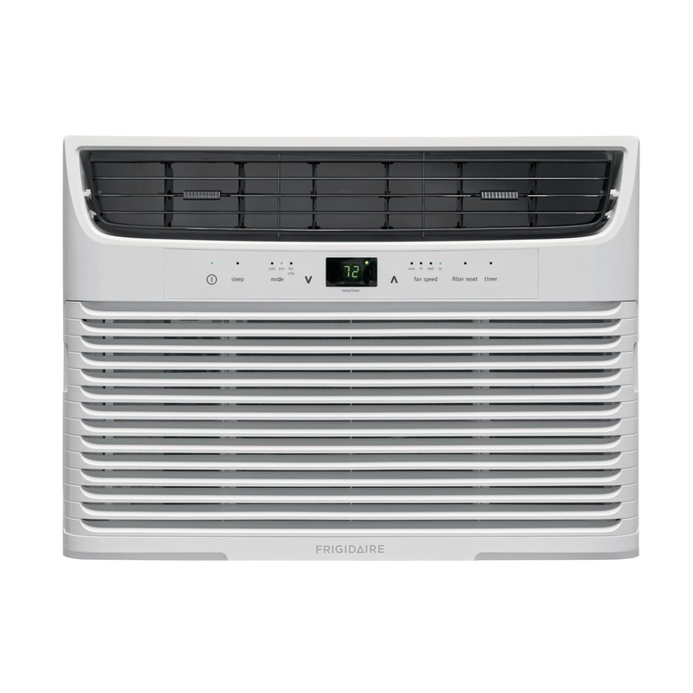 12K BTU Window Mount Air Conditioner