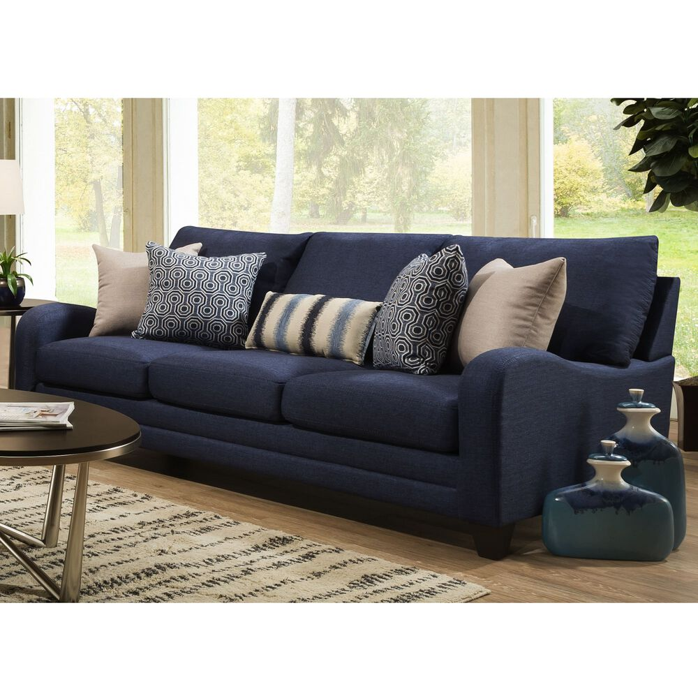 Franklin Living Room Sets 7-Piece Ace Living Room Collection