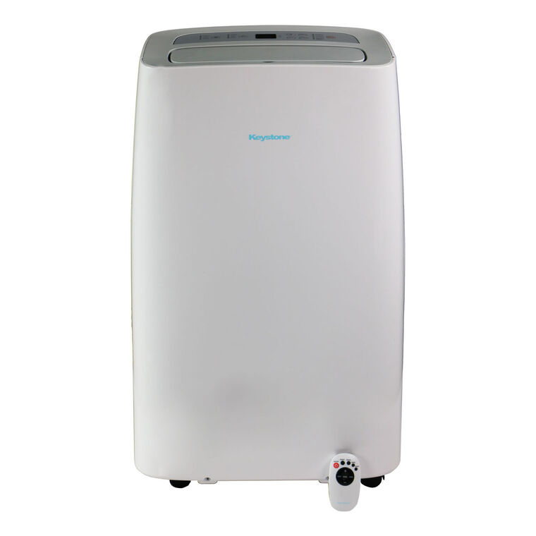 12K BTU Portable Air Conditioner