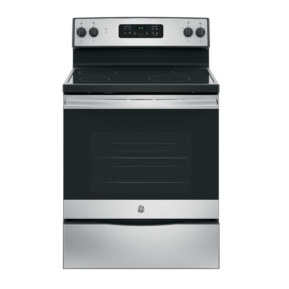 To Own Ge Liances 5 3 Cu Ft