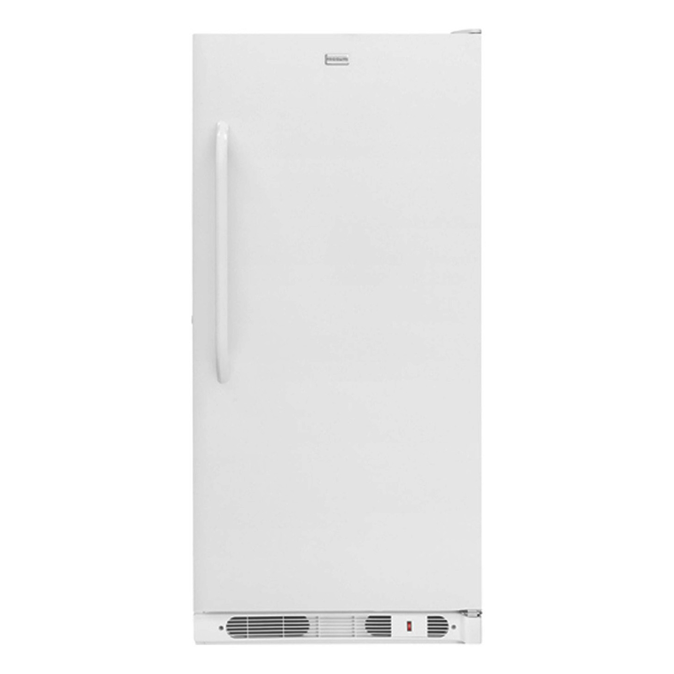 14 cu. ft. Upright Freezer - White | Tuggl