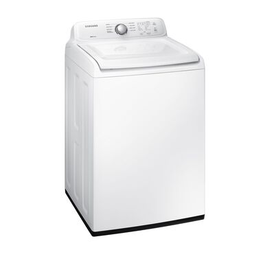 4.5 cu. ft. Top Load Washer Only