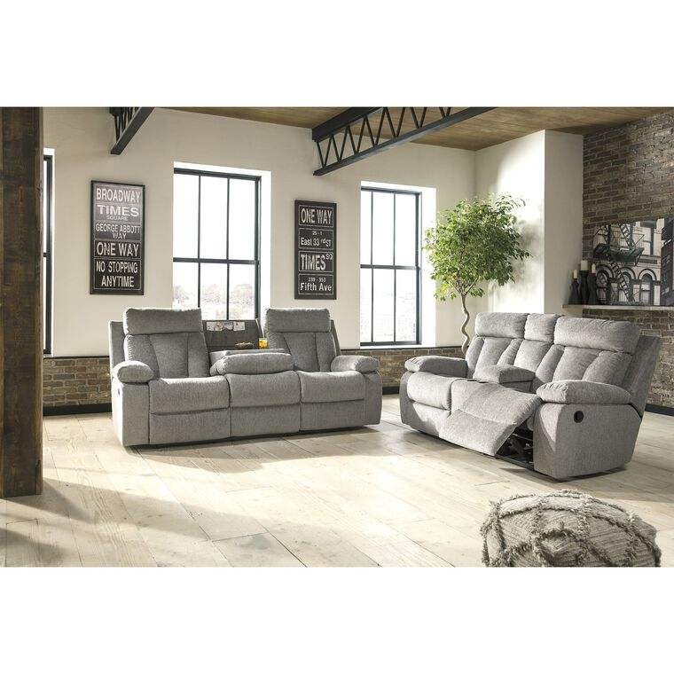 2 Piece Mitchiner Living Room Collection