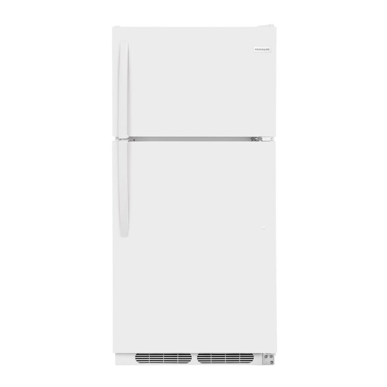 14.5 cu. ft. Top Mount Refrigerator