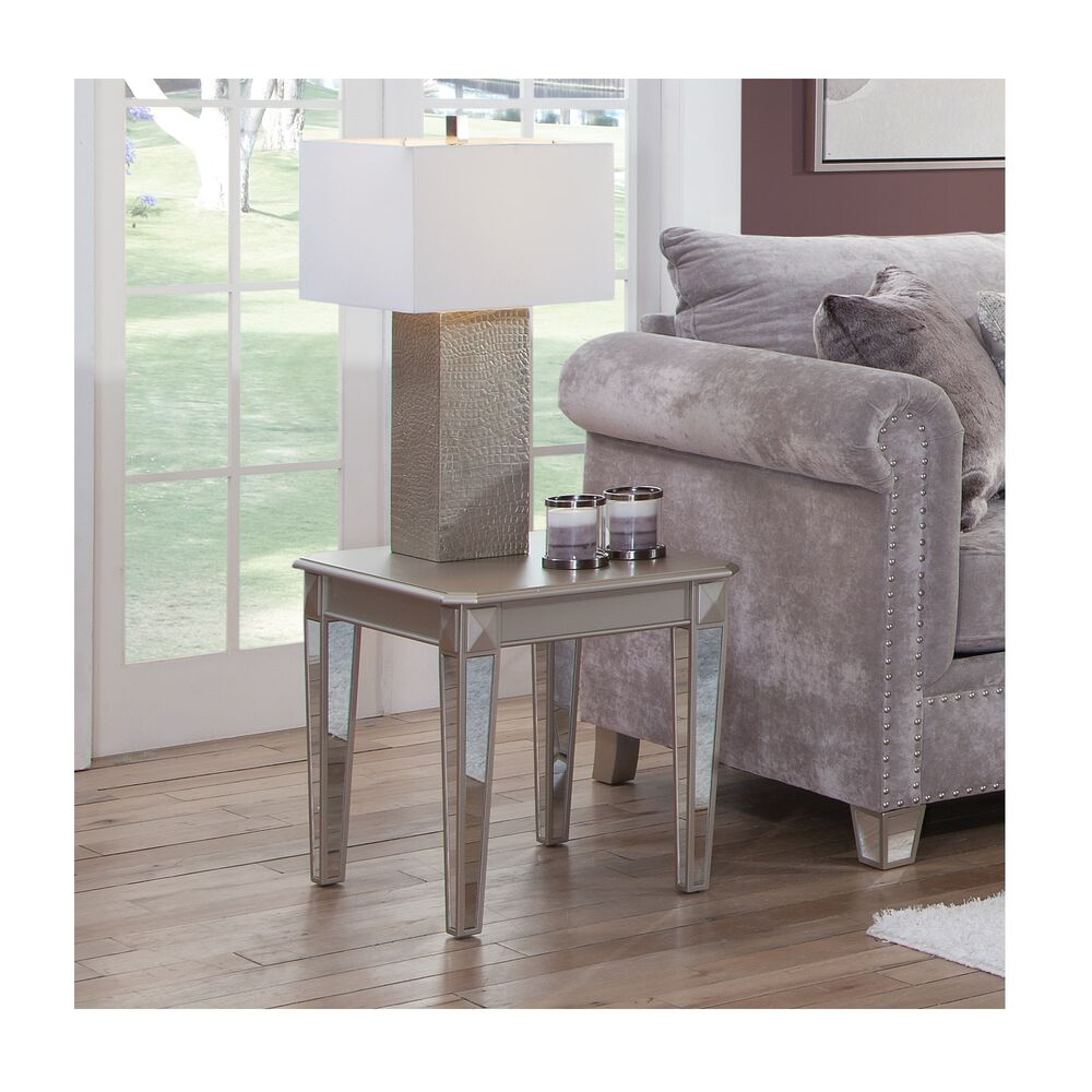 7 piece hollywood living room collection G00WHDL
