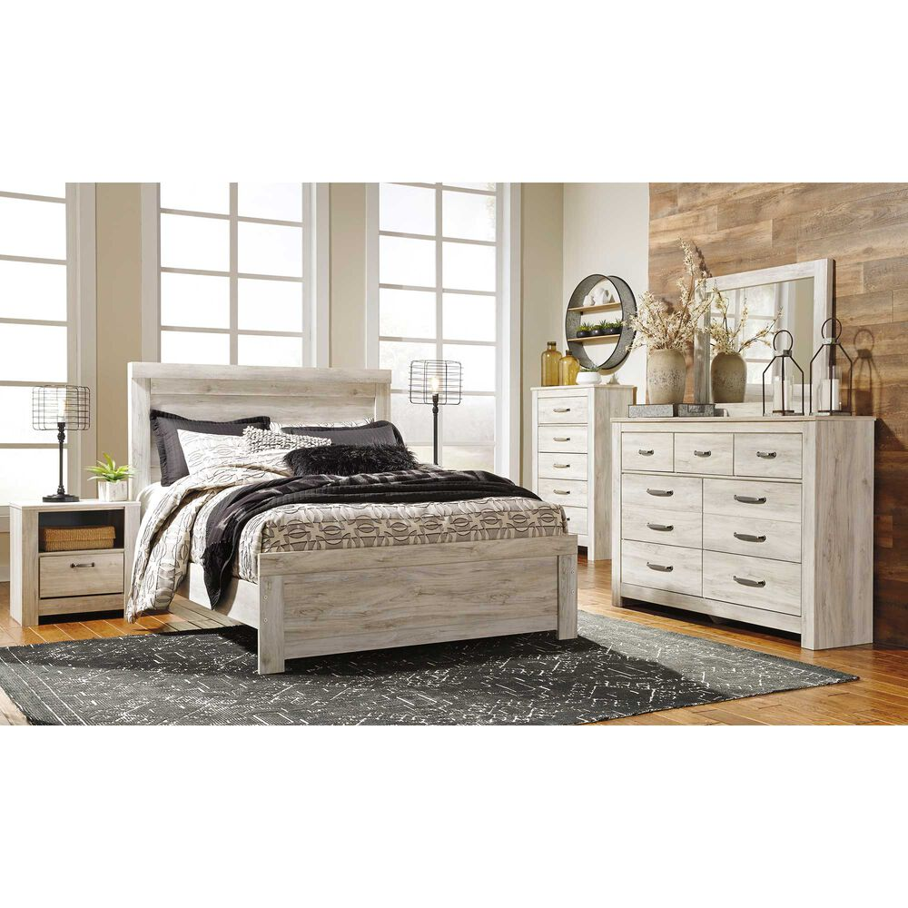 Rent To Own Ashley 7 Piece Bellaby Whitewash Queen Bedroom Collection At Aaron S Today,How Much To Give For A Wedding Gift Cash 2020