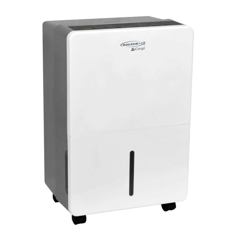 70 Pint Dehumidifier at Aaron's in Lincoln Park, MI | Tuggl