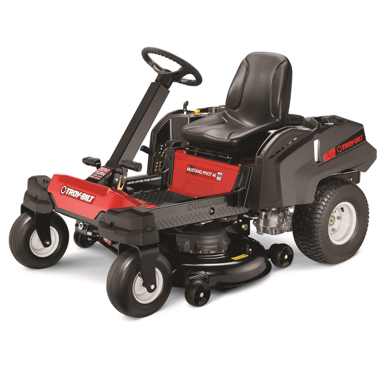"Mustang Pivot™ 46"" Zero-Turn Riding Mower"