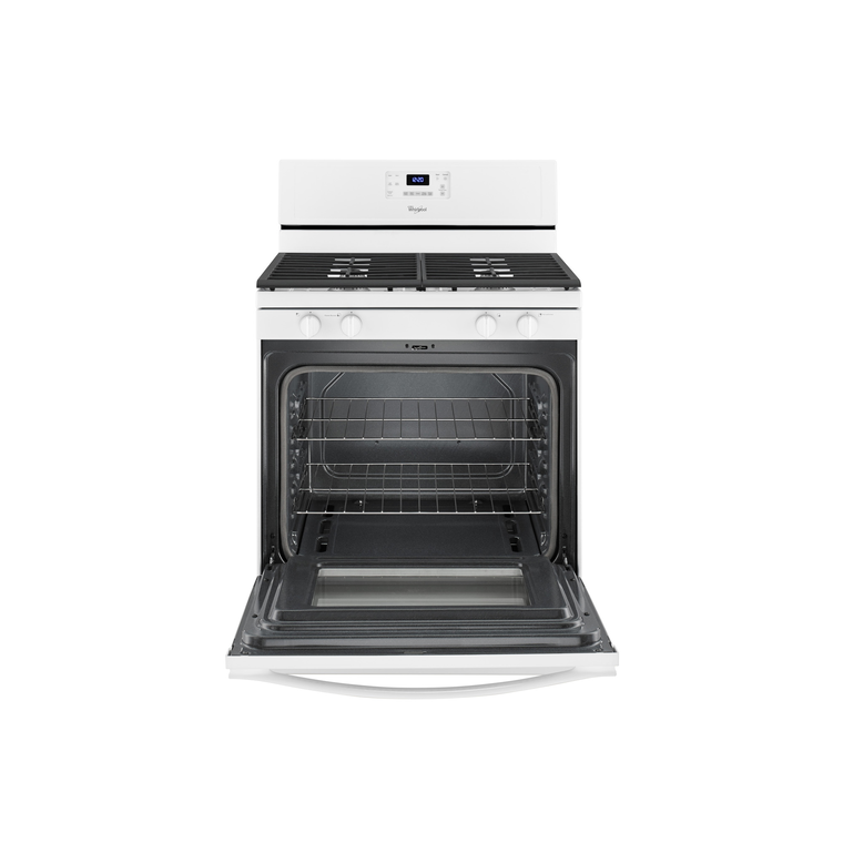 5.0 cu. ft. Self Cleaning Gas Range