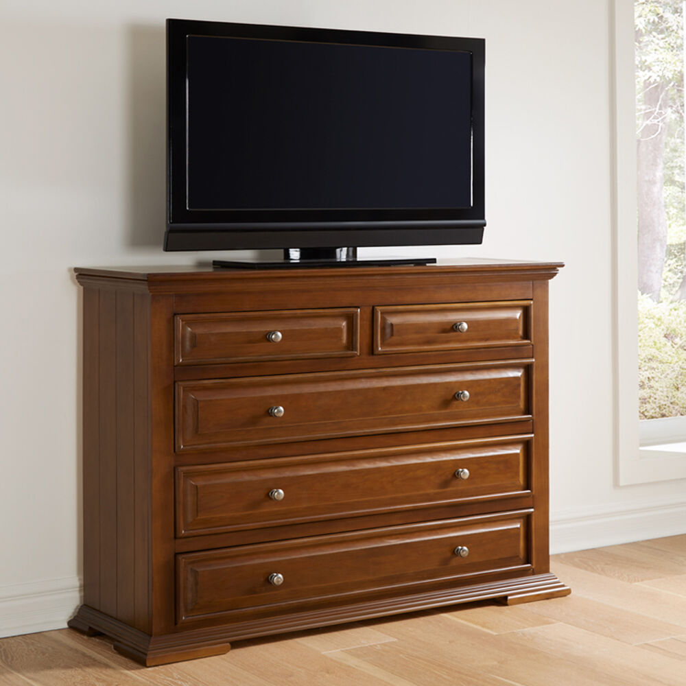 Rent To Own H317 5 Piece Preston Queen Bedroom Collection At