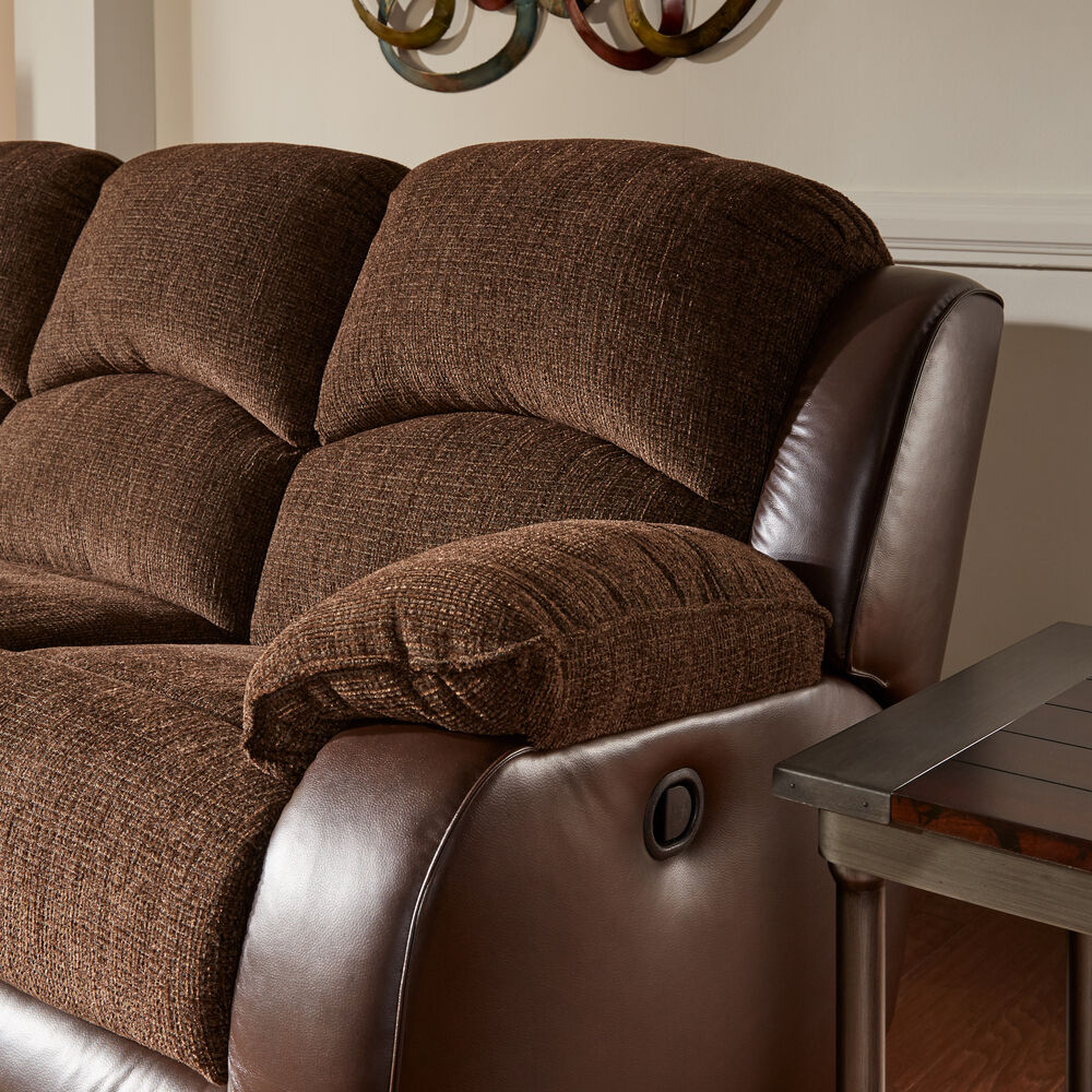 Woodhaven  Piece Memphis Reclining Living Room Collection