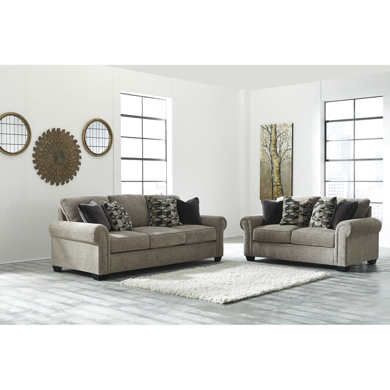 Ashley Furniture Ind Sofa Amp Loveseat Sets 2 Piece Fehmarn