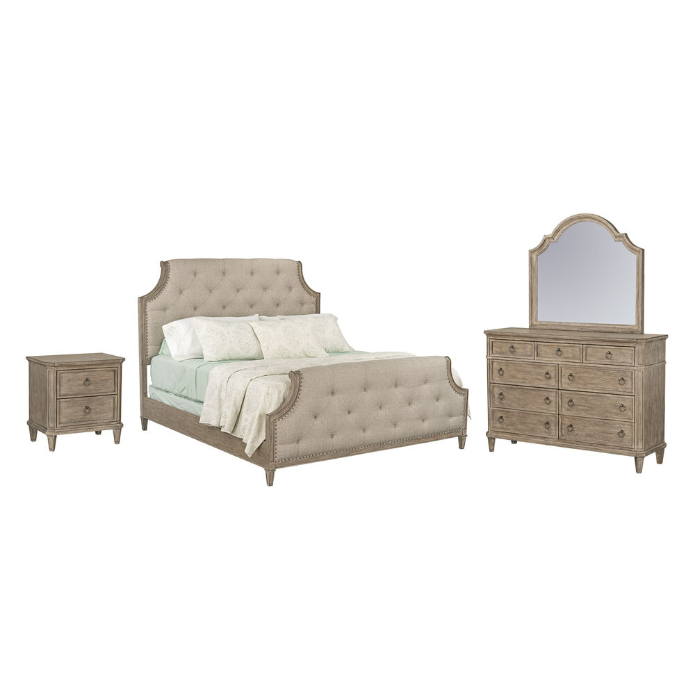 Standard Furniture Bedroom Sets 7-Piece Tuscany Queen ...
