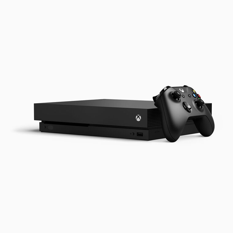 1TB Xbox One X Gaming System