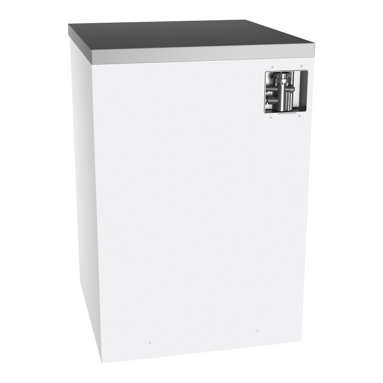 Portable Dishwasher - White (2020)
