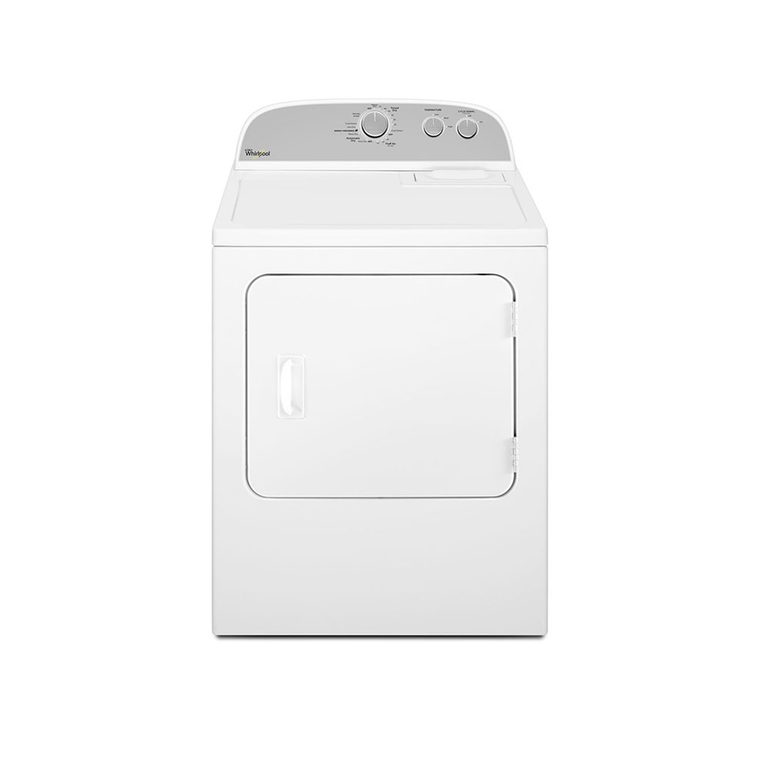 4.3 cu. ft. HE Top Load Washer & 7.0 cu. ft. Electric Dryer